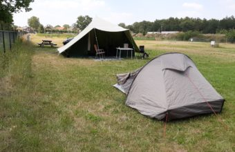 Camping Okkernoot